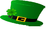 Irish Hatter