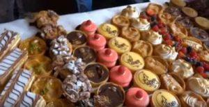 Borough Market Cakes