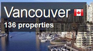 Accommodation-Vancouver