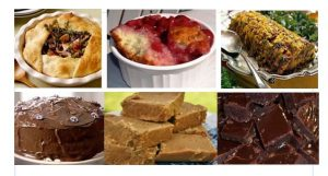British Cookery Holidays Cooking